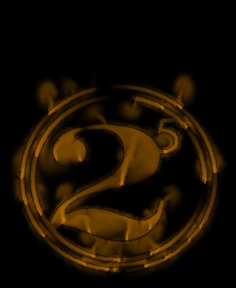 2D Smoke #3