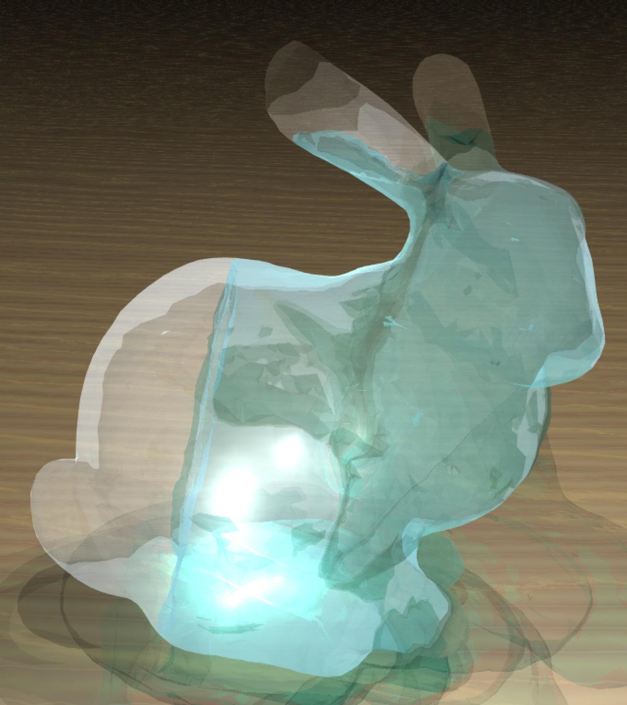 Bunny #1