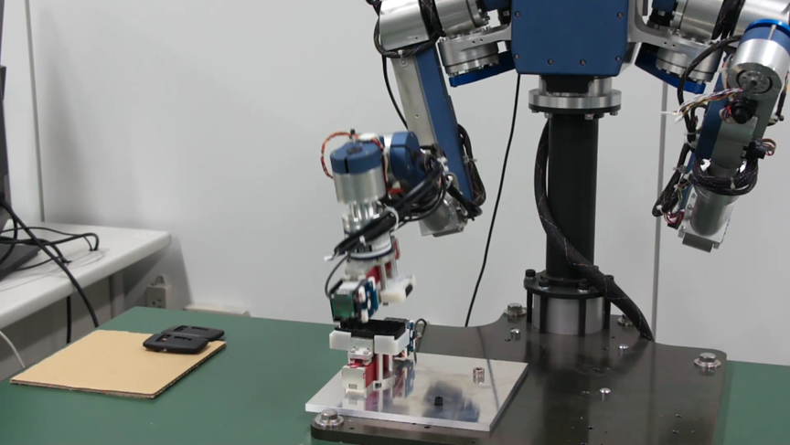 hazards of robots in manufacturing essay Industrial robotics has emerged as a popular manufacturing methodology in several areas in recent years, including welding, materials transport, assembly, and spray finishing operations the use of industrial robots has helped to increase productivity rate, efficiency and quality of distribution.
