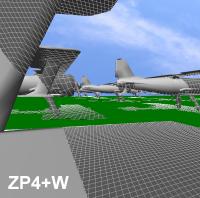 ZP4+W