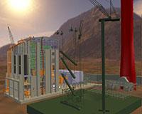 Interactive Walkthrough of Complex Environments