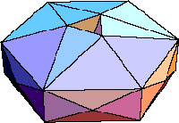Accurate Computation of the Medial Axis of a Polyhedron