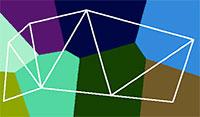 Fast Computation of Generalized Voronoi Diagrams Using Graphics Hardware